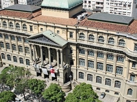 Biblioteca Nacional do Brasil