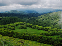 Bieszczadzki National Park