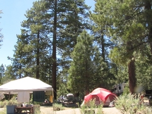 Big Bar Campground