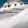 Big Drift - Glacier - USA