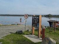 Big Lake North State Recreation Site