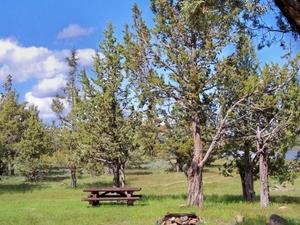 Big Sage Campground