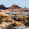 Big Spring - Squaw Canyon Trail - Canyonlands - Utah - USA