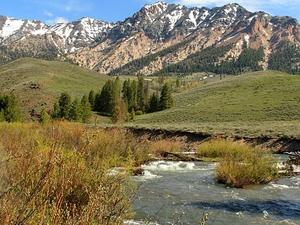 Big Wood River