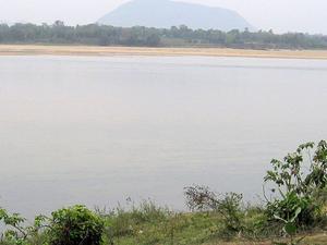 Biharinath Hills