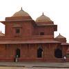Birbal Bhavan - Fatehpur Sikri