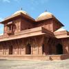 Birbal House - Agra