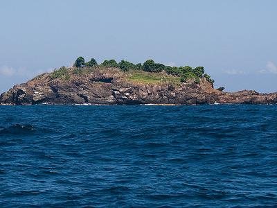 Bird Island - Grenada