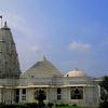 Birla Lakshmi Narayan Temple - Jaipur