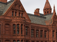 Victoria Law Courts