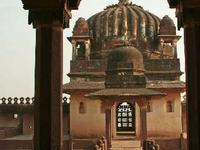 Vir Mahal or Bir Singh's Palace