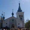Bishkek Church