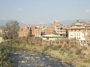 Bisnumati River