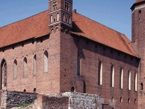 Bishops' Castle