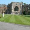 Wells Bishops Palace