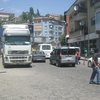 Bitlis City Center