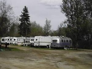 Bitterroot Family Campground