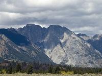 Bivouac Peak