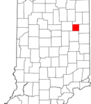 Blackford County
