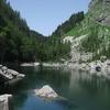 Black Lake - Crno Jezero - Julian Alps