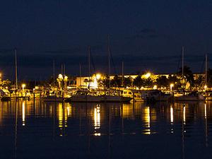 Black Point Marina