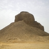 Black Pyramid - Dahshur - Egypt
