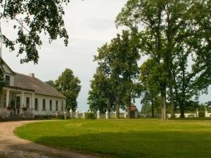 Blankenfelde Manor House