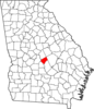 Bleckley County