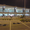 Blore Airport Nightview