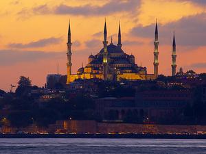 4 Day Istanbul Tour Photos