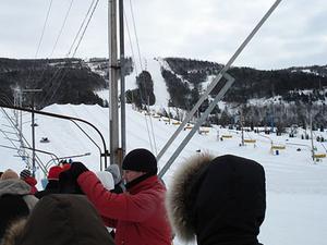 Blue Mountain Ski Area