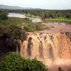 Blue Nile Falls @ Bahir Dar ET