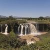 @ Blue Nile Falls ET Bahir Dar