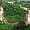 Blue Nile Falls ET South Gonder