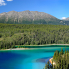 Blue River British Columbia Canada