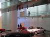 BMW  Museum Interior