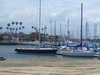 Boating At Alamitos Beach