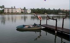 Boating Ramp