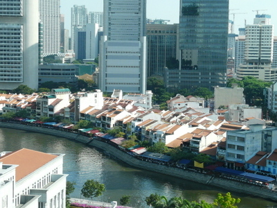 Boat Quay
