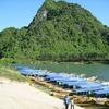 Boats For Tourist In Phong Nha-Kẻ Bàng National Park
