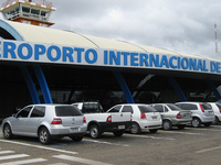 Boa Vista International Airport