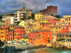 Italian Experience