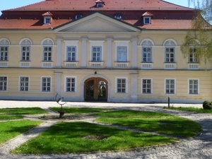 Bogenhofen Castle