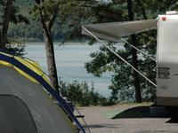 Bolar Mountain Campground