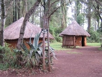 Bomas of Kenya