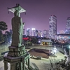 Bongeunsa Temple - Seoul