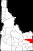 Bonneville County
