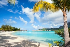 Bora Bora Beach & Bay