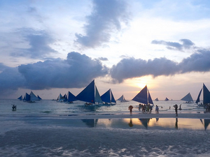 3 Days Boracay Island Tour Package Photos