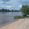 Loire River, Saint Sebastien Sur Loire.